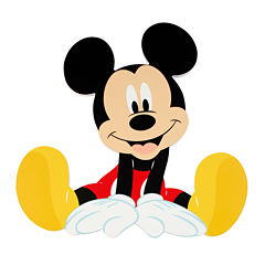 Disney Baby Mickey Mouse Wall Art