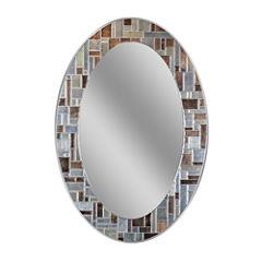 Windsor Wall Mirror