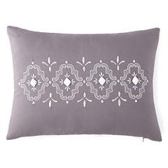 Eva Longoria Home Solana Oblong Decorative Pillow