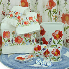 Bacova Merry May Bath Collection