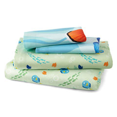 Disney® Finding Dory Sheet Set