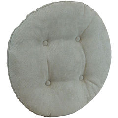 Klear Vu Gripper® Twillo 2-Pack Delightfil® Bar Stool Cushions