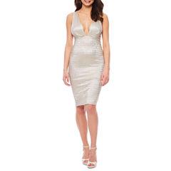 Renn Sleeveless Bodycon Dress