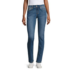 U.S. Polo Assn. Skinny Jeans-Juniors