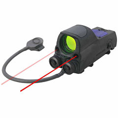 Meprolight Laser Sight