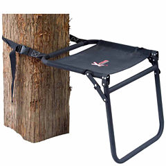 X-Stand Camping Chair