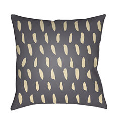Decor 140 Edensor Square Throw Pillow
