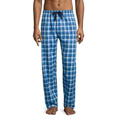 Izod Broadcloth Pajama Pants-Big and Tall