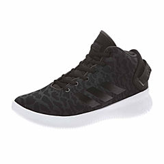 Adidas Cloudfoam Refresh Mid Womens Sneakers