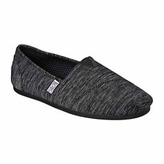 Skechers Bobs Express Yourself Womens Slip-On Shoes