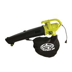Sun Joe 3-in-1 Electric Blower/Vacuum/Leaf Shredder