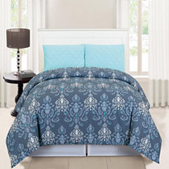 DUCK RIVER 3-pc. Lucienda Duvet Set