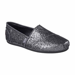 Skechers Bobs Bobs Plush Friday Night Womens Sneakers