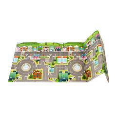 Prince Lionheart® Everywhere playMAT City/Zoo