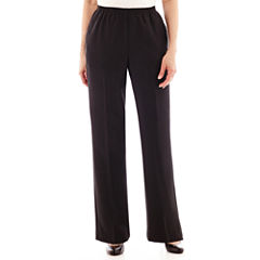 Alfred Dunner® Pull-On Pants