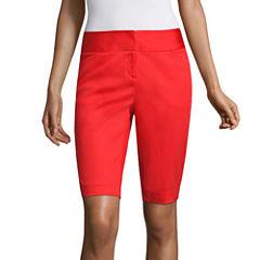 Worthington Bermuda Shorts