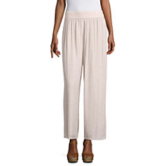 Alyx Gauze Pull-On Pants