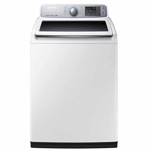 Samsung ENERGY STAR® 5.0 cu. ft. Top Load Washer with VRT
