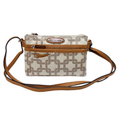 Rosetti® Cash and Carry Anita Mini Crossbody Bag