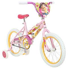 Dora 16Inch Girls Bike