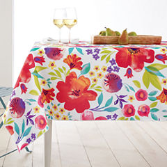 JCPenney Home™ Bella Indoor/Outdoor Table Linen Collection