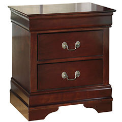Signature Design by Ashley® Rudolph Nightstand