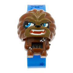 Star Wars® Bulb Botz Chewbacca Watch