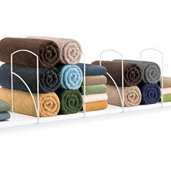 LYNK® Set of 4 Tall Shelf Dividers