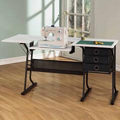 Eclipse Hobby Sewing Drawer Storage