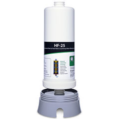 Brondell H2O+ Pearl Carbon Block Water Filter