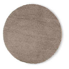 JCPenney Home™ Renaissance Washable Shag Round Rug