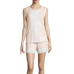 Pacifica Short Pajama Set