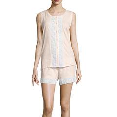 Pacifica Short Pajama Set