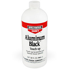 BW Casey Aluminum Black Touch-Up 32 oz
