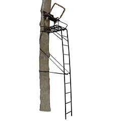 Muddy Boss Hawg Ladderstand