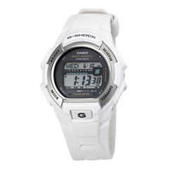 Casio® G-Shock Mens Resin Solar Chronograph Watch GW-M850-7CR