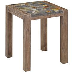 Monroe Indoor/Outdoor End Table