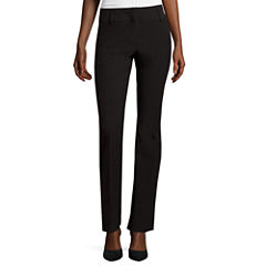 Worthington Modern Fit Slim Pants