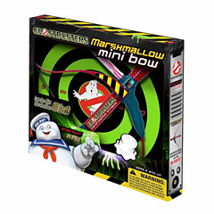 Marshmallow Fun Company Ghostbusters - MarshmallowMini Bow