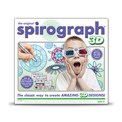 Spirograph Spirograph 3D Set