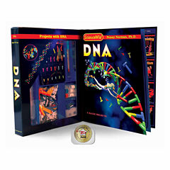 ScienceWiz Products ScienceWiz DNA Kit