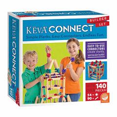 MindWare KEVA Connect Builder Set