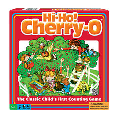 Winning Moves Hi-Ho! Cherry-O