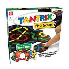 Family Games Inc. Tantrix the Game!