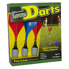 Maranda Enterprises LLC Classic Lawn Darts