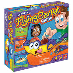 Goliath Aladdin's Flying Carpet Game