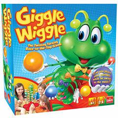 Goliath Giggle Wiggle