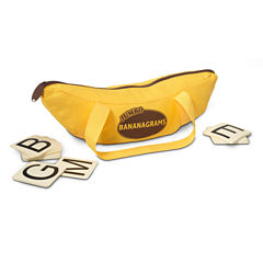 Bananagrams Jumbo Bananagrams