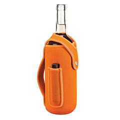Honey-Can-Do 2-pc. Wine Bottle Holder
