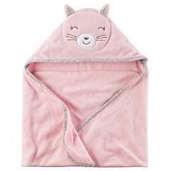 Carter's Hooded Towel